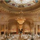 Hotel I Beau Rivage Palace, Lausanne