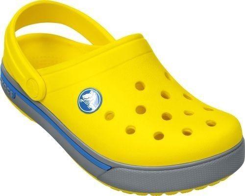 Crocs CLOG yellow / light green u nas -32%! KLIK >> http://bit.ly/CrocsCLOGyellow