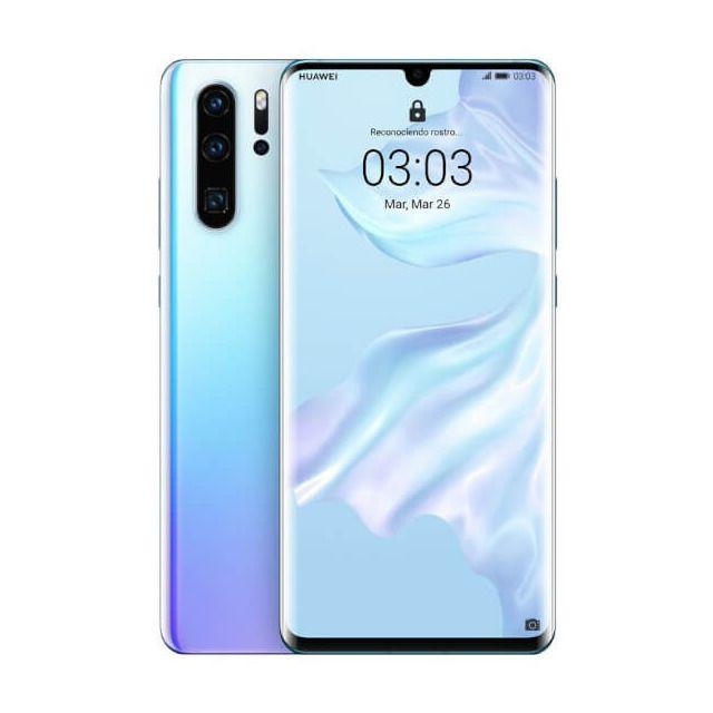 Huawei P30 Pro 6gb 128gb Breathing Crystal Dual Sim Vog L29 En