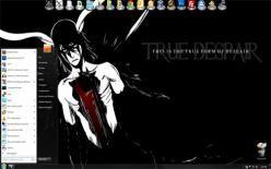 Anime Themes | Windows 7 Themes