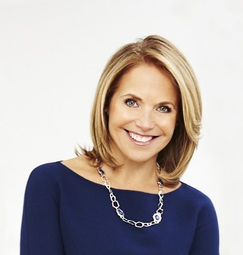 #Yahoo! continues to build its editorial team, creating a new era in digital #journalism for the #media technology company with its new hire #KatieCouric as global anchor.