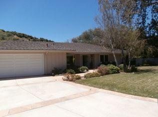 1491 Camino Rio Verde, Santa Barbara, CA 93111 | Zillow
