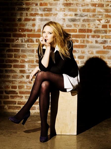 Anna torv legs