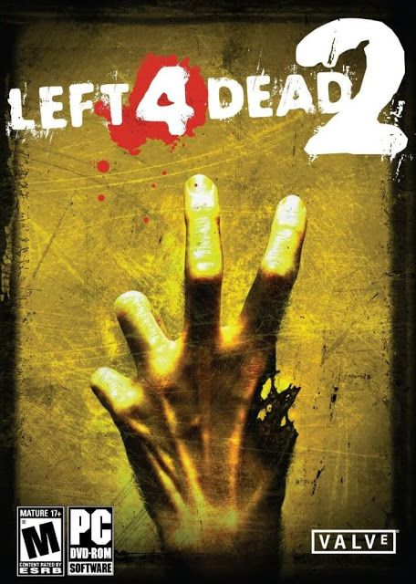 Full Version PC Games Free Download: Left 4 Dead 2 Free Download PC Game