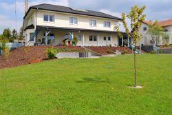 Bruchmühlbach-Miesau:  Exclusive Traumvilla in zentraler aber dennoch sehr ruhigen Lage