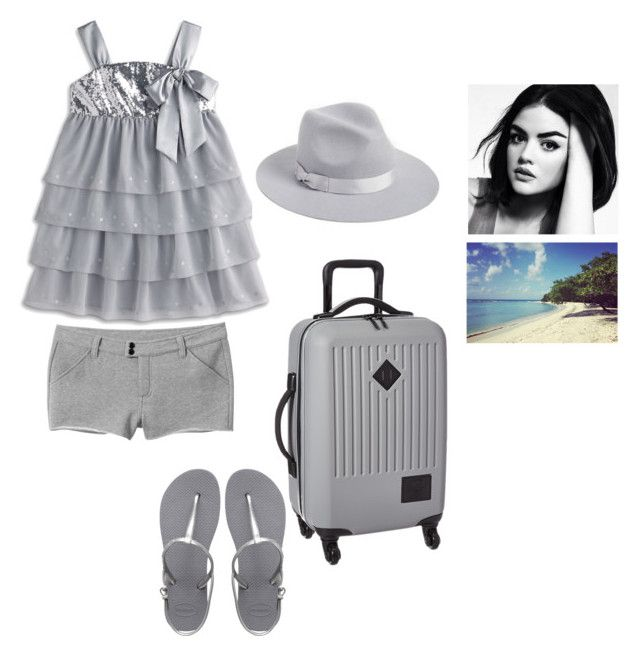 Only grey by victorya89 on Polyvore featuring