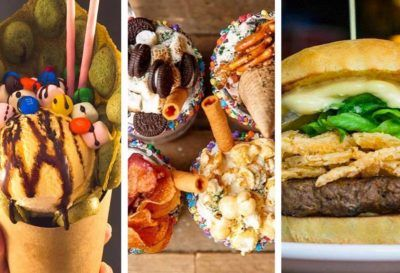 17 Best Places To Satisfy Your Munchies For Under $10 In Halifax