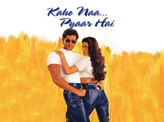 Ameesha Patel Kaho Naa… Pyaar Hai  http://hammingbirds.com/blog/classifier/actress/ameesha-patel/