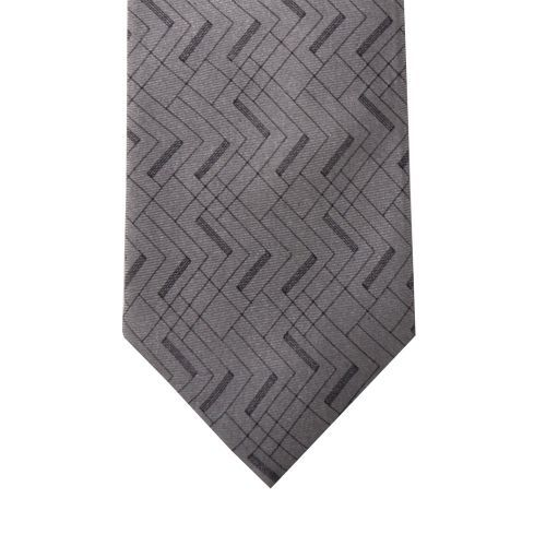 Art Deco Silk Tie from Fox & Chave. Buy from the online gift shop at English Heritage.