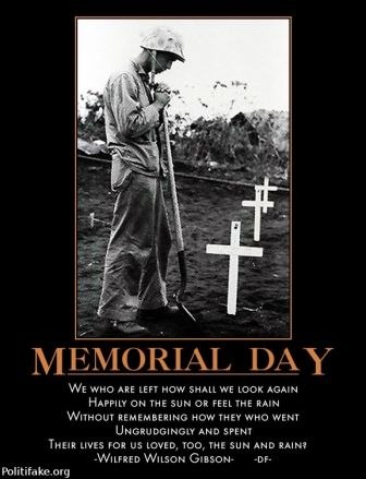 memorial day became a federal holiday