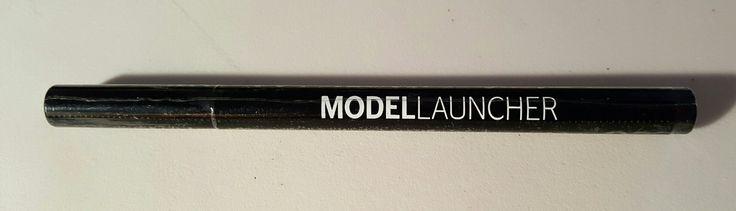 """NEW! NOT SEALED!... Model Launcher Felt Tip EyeLiner in """"Emerald Isle"""""""
