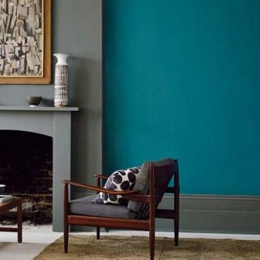 Hummingbird - New Colours Spring 15 - Shop by colour - Paint | Fired Earth