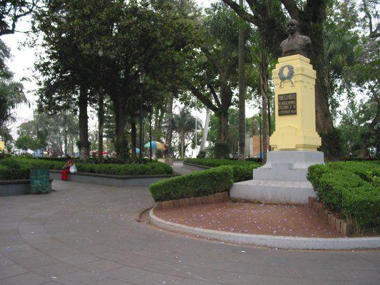 Rescatará Ayuntamiento de Puebla parques de vandalismo y delincuencia