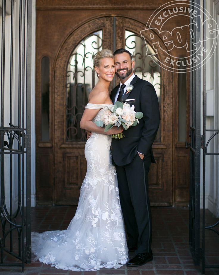 Brittany Daniel + Adam Touni