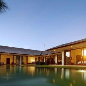 Villa Fiona 3 Bedrooms at Berawa Bali,See villa details on http://www.balilongtermrental.com/villa-fiona-at-berawa/