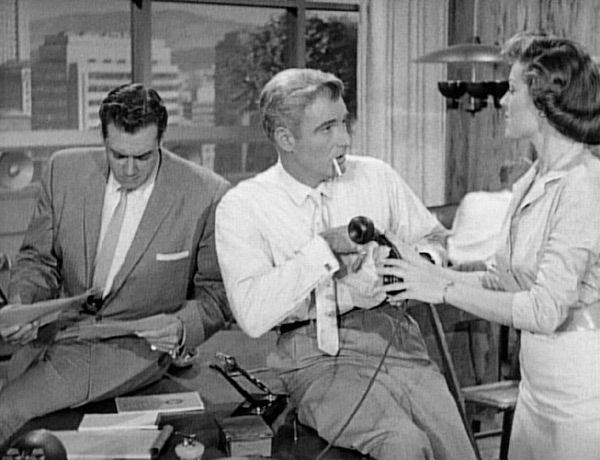 Perry Mason Photos