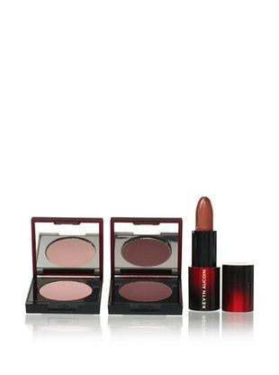 Kevyn Aucoin Evening Nude 3-Piece Eye
