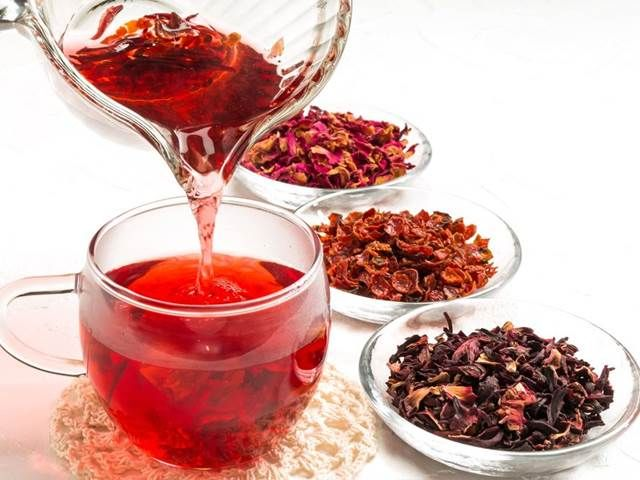 Novoroční stres? Zažeňte ho bylinkovými čaji! V práci je zmatek, doma chaos, jste pod tlakem a nervy máte napnuté. I ...