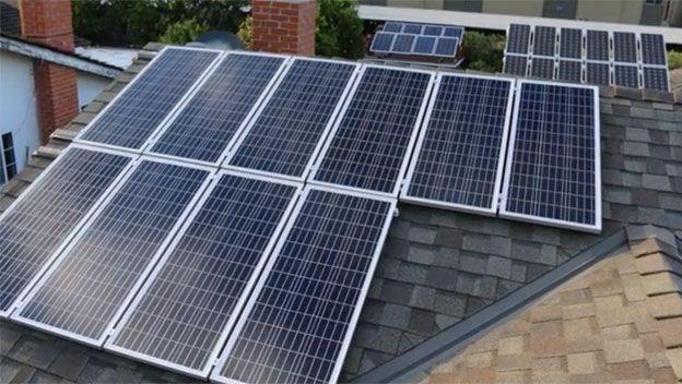 Instala tus propios paneles solares en casa con Legion Solar 2
