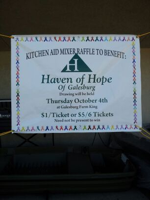 Haven of hope haven of hope is a cancer support group for people