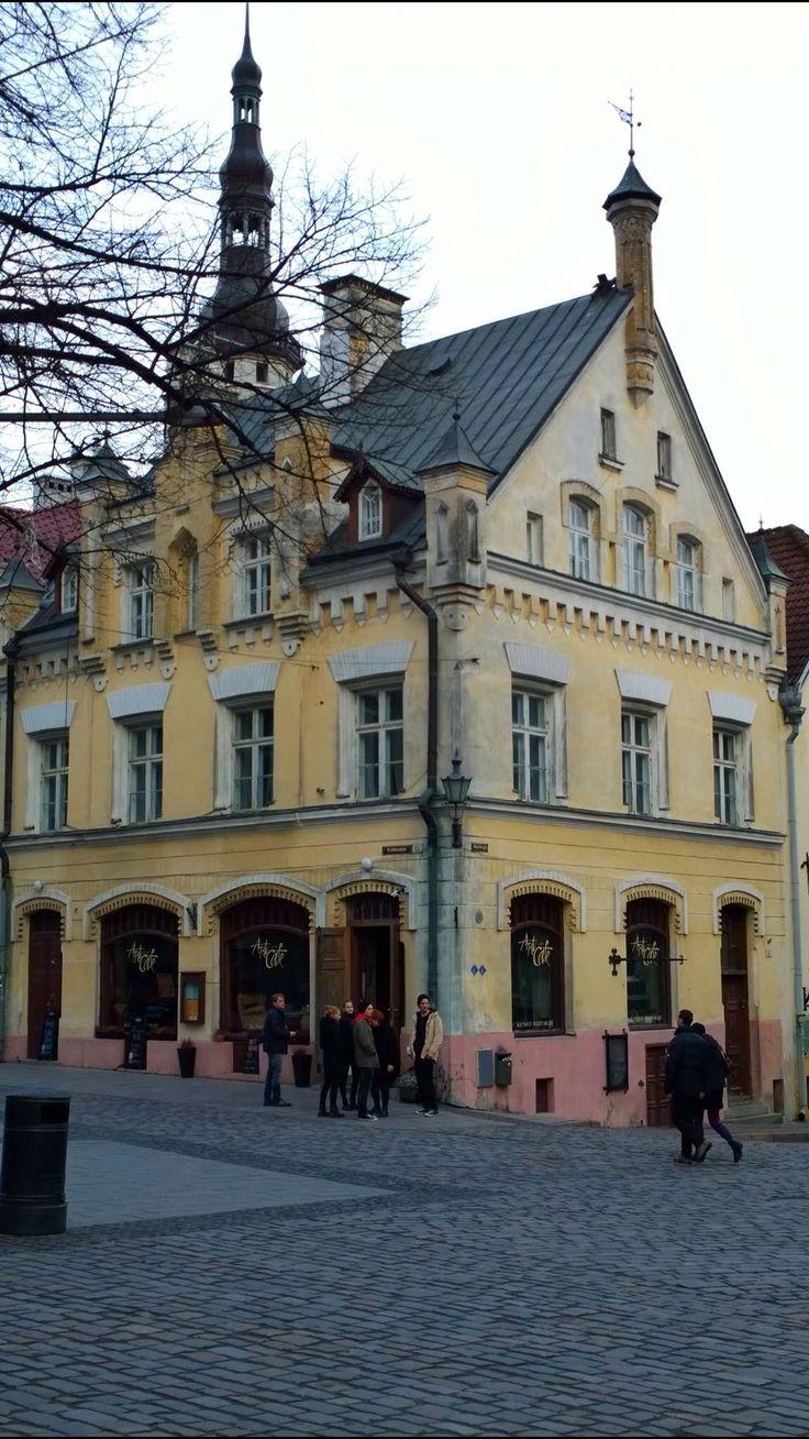 Tallinna 2015