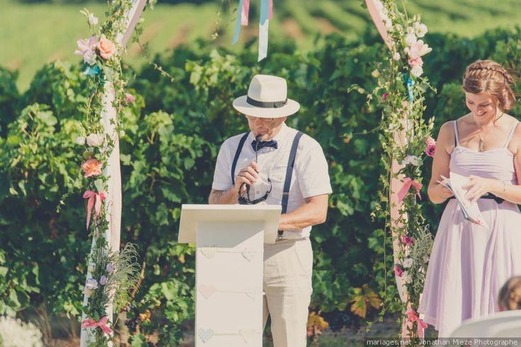 6 exemples de discours de mariage pour le jour J en 2020 (avec images) | Discours mariage, Voeux ...