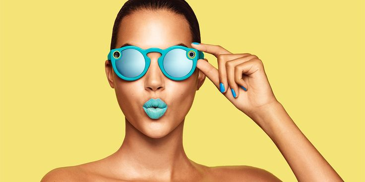 Snap Inc.'s Spectacles Are Now Available for Anyone to Buy Online – Adweek