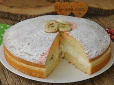 Alman Pastası Resimli Tarifi - Yemek Tarifleri