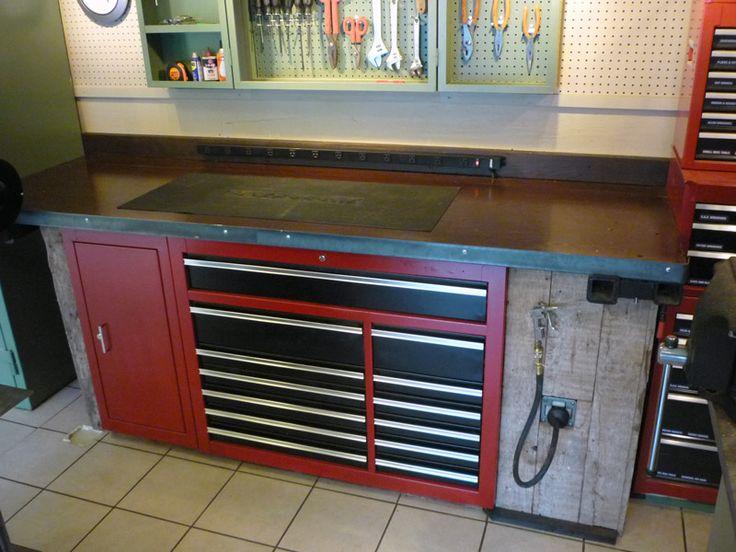 New Harbor Freight Garage Storage Cabinets