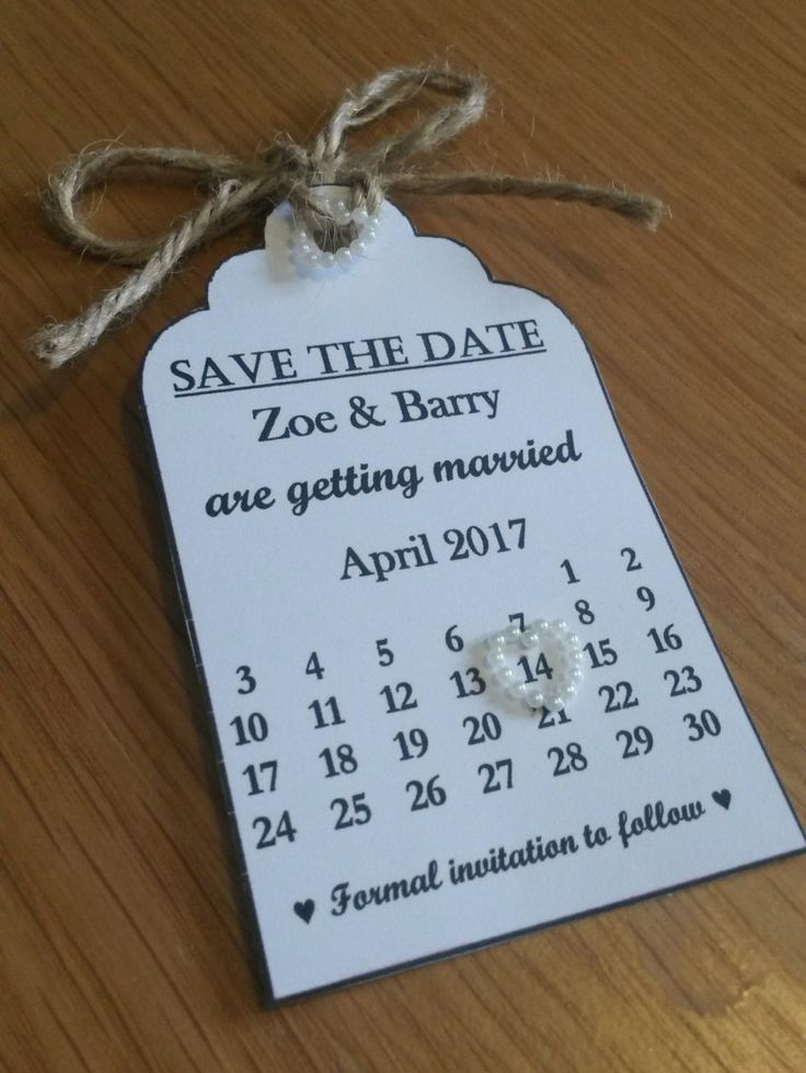 cruise wedding save the date announcement%0A SAVE THE DATE Tags Cards with envelopes and optional magnet by  ClassyCraftsByZoe on Etsyhttps  Wedding StationeryMagnetsEnvelopes
