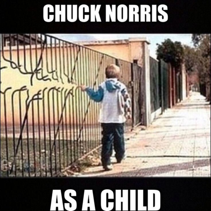 Chuck Norris wird nicht 75, die 75 wird Chuck Norris – hier gibt's die besten Witze zum Geburtstag - watson