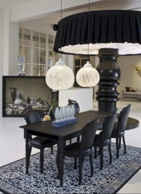 Unique Dining Room Furniture Modern Italian With Luxury Ideas