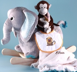 33 best elephant baby items images on pinterest baby items baby elephant baby rocking chair gifts negle Image collections