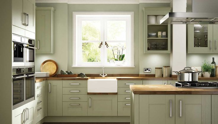 sage green paint kitchen best 25 green kitchen ideas on 5047