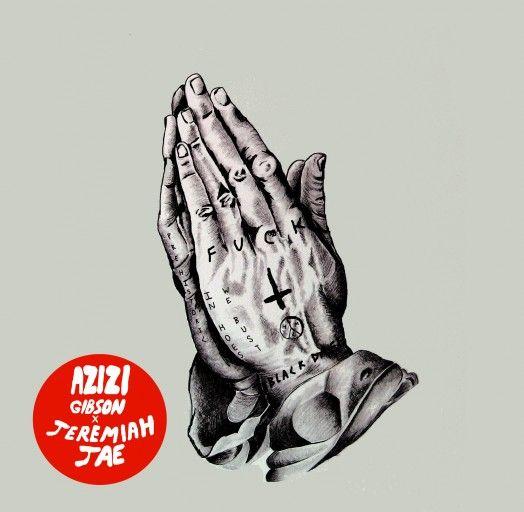 Azizi Gibson X Jeremiah Jae - Ignorant Prayers Mixtape // http://www.brainfeedersite.com/2012/06/19/azizi-gibson-x-jeremiah-jae-ignorant-prayers-mixtape/# //