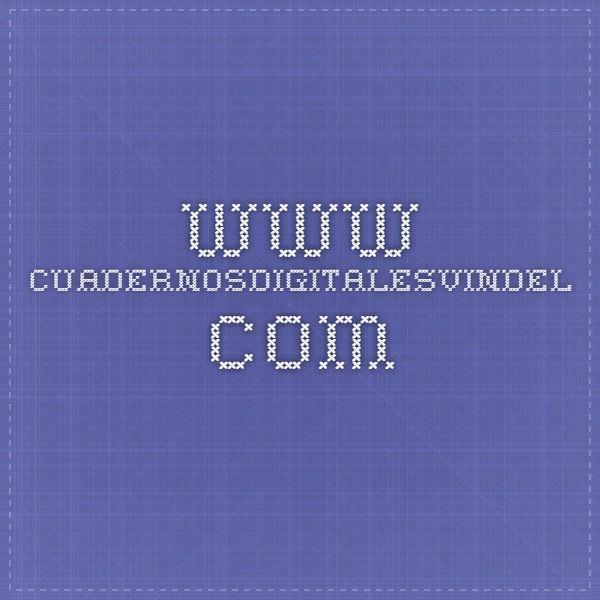 www.cuadernosdigitalesvindel.com