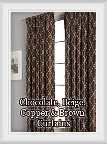 Best 25+ Brown Curtains Ideas On Pinterest | Diy Curtains, Brown Curtain  Tiebacks And Brown Home Curtains
