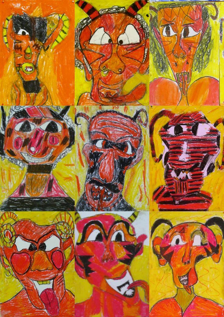 http://janaburianova.blogspot.cz/search/label/výtvarka?updated-max=2012-02-28T16:46:00+01:00