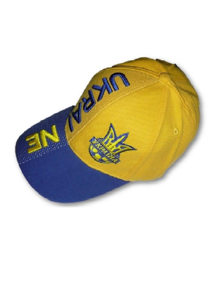 Soccer Caps Ukraine Sport Teams Embroidered Baseball Hat  764cad6f625