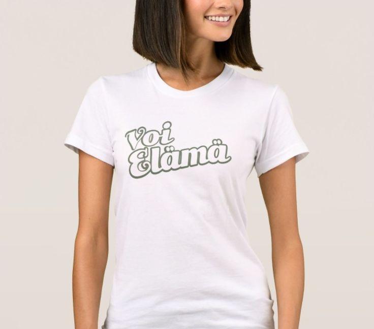Voi Elämä t-paidat. #voielama #vainelamaa #parodia #huumoripaita #huumoripaidat #tpaidat #vainelämää #voielämä #huumori #hauska