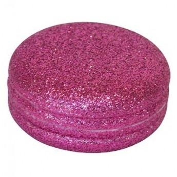 Glitter Macaron Lip Gloss