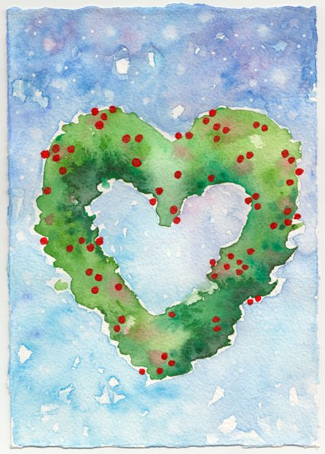 Artwork made by Johanna Ollila inspired by Josh Lanyon's Christmas Codas (see: Merry Christmas, Darling!)