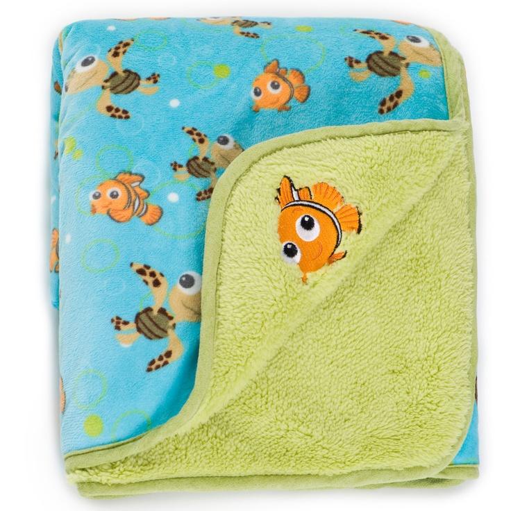 1000 Images About Nemo Nursery On Pinterest Disney