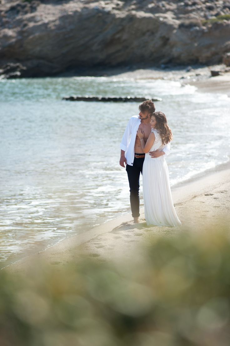 Beach wedding photoshoot http://www.shabbychicwed.com/project/summer-wedding-styled-shoot/