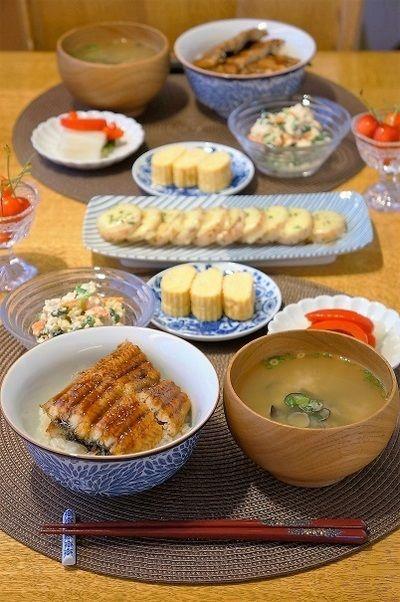 休日の和食な晩ごはん by モモ母さんさん | レシピブログ - 料理ブログ ...