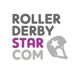 Follow us on Twitter too! :) www.twitter.com/RollerDerbyStar