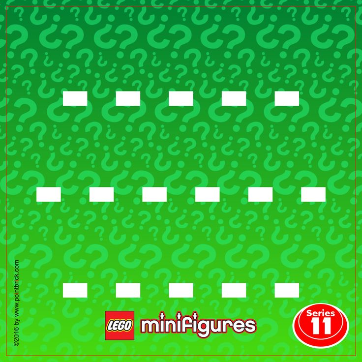 LEGO Minifigures 71002 Serie 11 - Display Frame Background 230mm - Clicca sull'immagine per scaricarla gratuitamente!