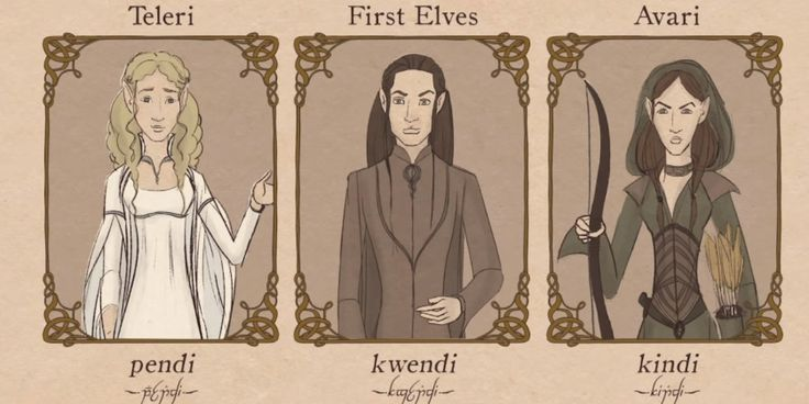 An introduction to conlangs helps explain the origins of Elvish, Dothraki, and other fictional languages