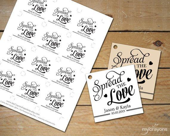 25+ best Jam wedding favors ideas on Pinterest | Wedding favour ...