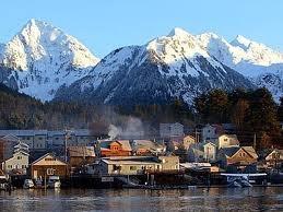 Sitka, Alaska - this is MY HOME!!! Love it there!Alaskan Adventure, Bucketlist, Buckets Lists, Favorite Places, Beautiful Places, Places I D, Sitka Alaska, Sitkaalaska, Travel Buckets